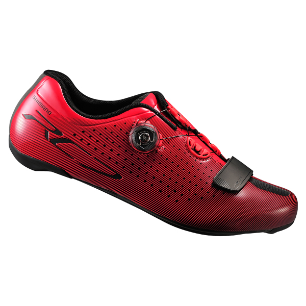 Shimano CHAUSSURES ROUTE SH-RC700 ROUGE